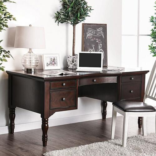 Furniture of America - Lewis Desk
