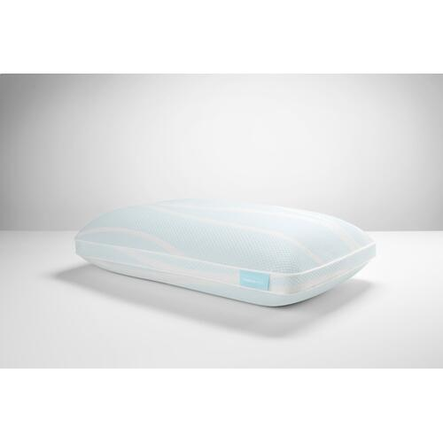 TEMPUR-breeze ProHi Pillow - King