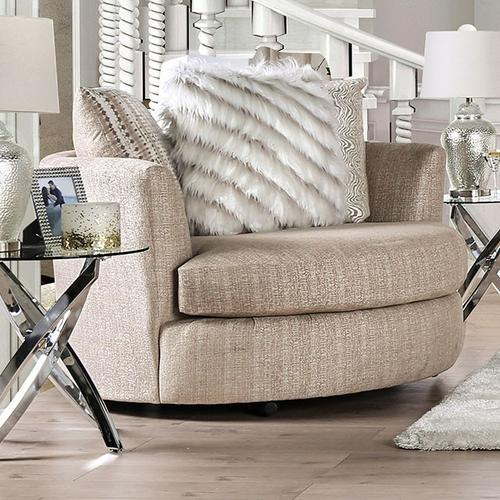 Furniture of America - Chair Avery