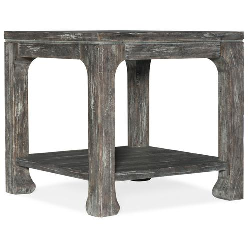 Hooker Furniture - Beaumont Square End Table