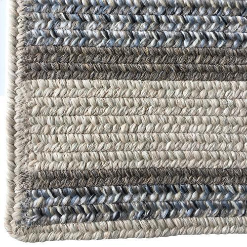 Larkin Sandstone Braided Rugs