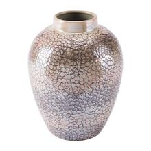 Tricolor Md Vase Multicolor