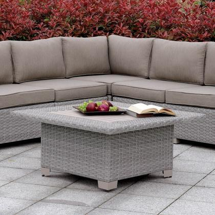 See Details - Bushnell Square Coffee Table