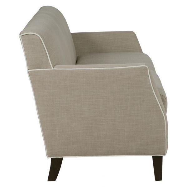 See Details - Abegail EasyClean Sofa