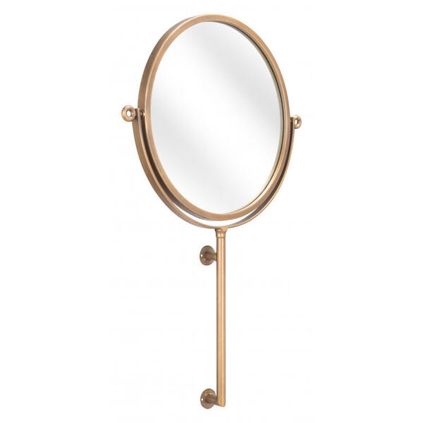 Bernis Mirror Gold