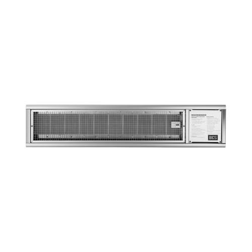 DCS - Patio Heater - Built In