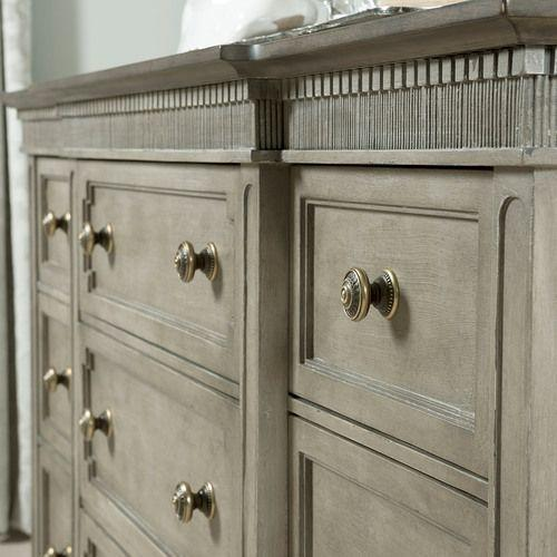 Savona Stockholm Drawer Dresser