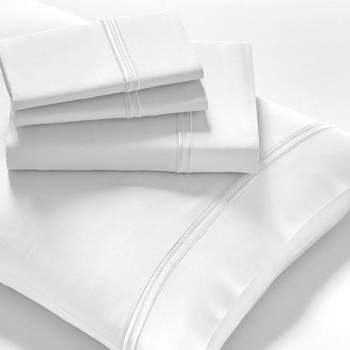Soft Touch Modal® Sheet Set - White / Split Cal King