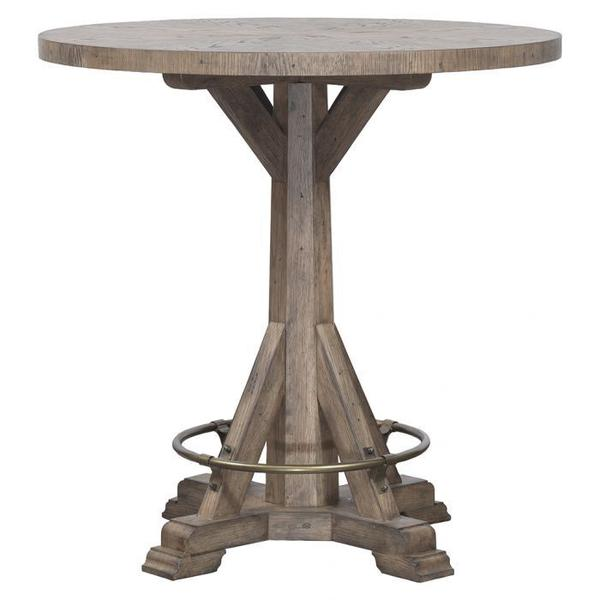See Details - Round Bistro Table