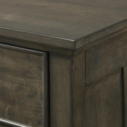 Hawthorne Dresser
