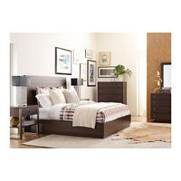 Austin by Rachael Ray Panel Bed, Queen 5/0 Product Image