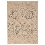 """Gilded Age Ivory Mist - Rectangle - 3'11"""" x 5'6"""""""