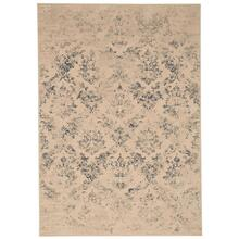 "Gilded Age Ivory Mist - Rectangle - 3'11"" x 5'6"""