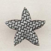 WOVEN STAR