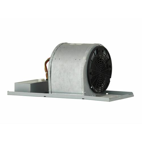 585 CFM internal blower - Stainless Steel