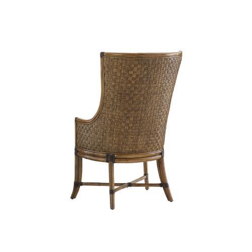 Balfour Host Chair