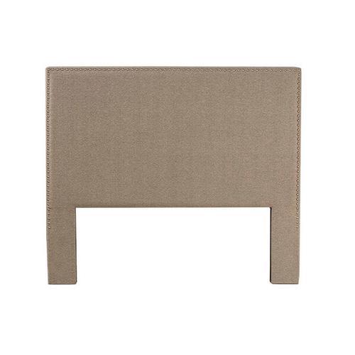 Hillsdale Furniture - Megan King/cal King Headboard - Natural Herringbone