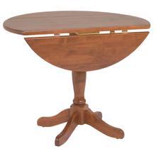 See Details - KFGAC Centennial Table