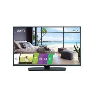 "Lg55"" UT570H Series UHD TV for Hospitality & Healthcare with Pro:Centric Direct, Pro:Idoim, EZ-Manager & USB Data Cloning"