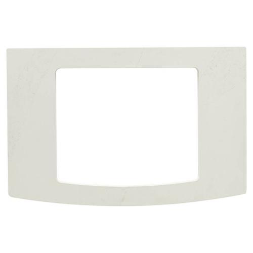 American Standard - Townsend Quartz Vanity Top with 8-inch Center Widespread  American Standard - Quartz