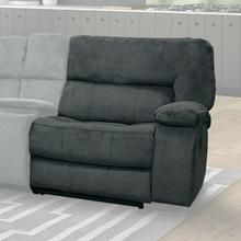 See Details - CHAPMAN - POLO Manual Right Arm Facing Recliner