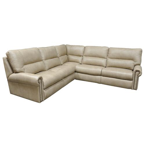 Montclair Sectional