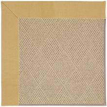 "Creative Concepts-Cane Wicker Canvas Wheat - Rectangle - 24"" x 36"""