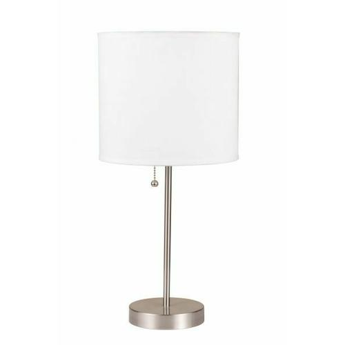 Vassy Table Lamp