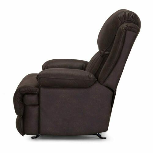 Franklin Furniture - 4582 Pruitt Fabric Recliner
