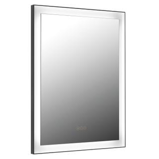 See Details - Greer Mirror in Matte Black