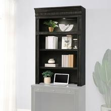 See Details - WASHINGTON HEIGHTS Library Hutch