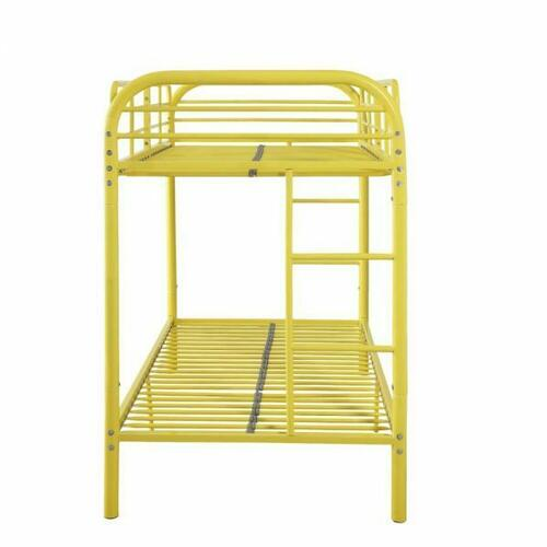 ACME Thomas Twin/Twin Bunk Bed - 02178YL - Yellow