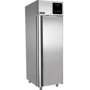 U-Line23 Cu Ft Refrigerator With Stainless Solid Finish and Field Reversible Door Swing (115v/60 Hz Volts /60 Hz Hz)