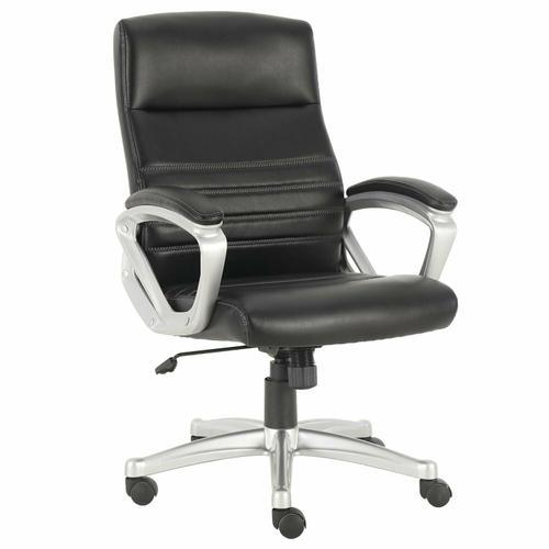 Parker House - DC#318-BLK - DESK CHAIR Fabric Desk Chair