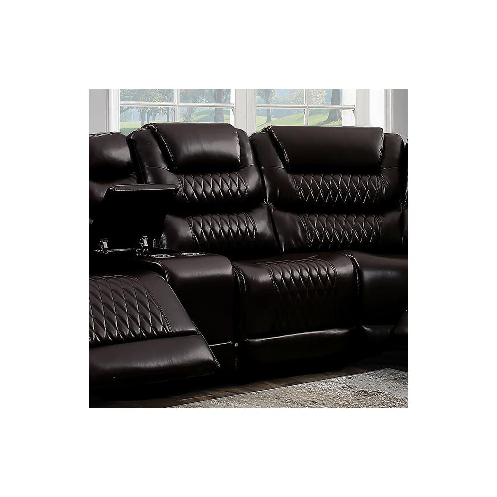 Mariah Power Recliner