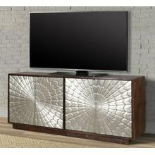 See Details - CROSSINGS PALACE 78 in. TV Console