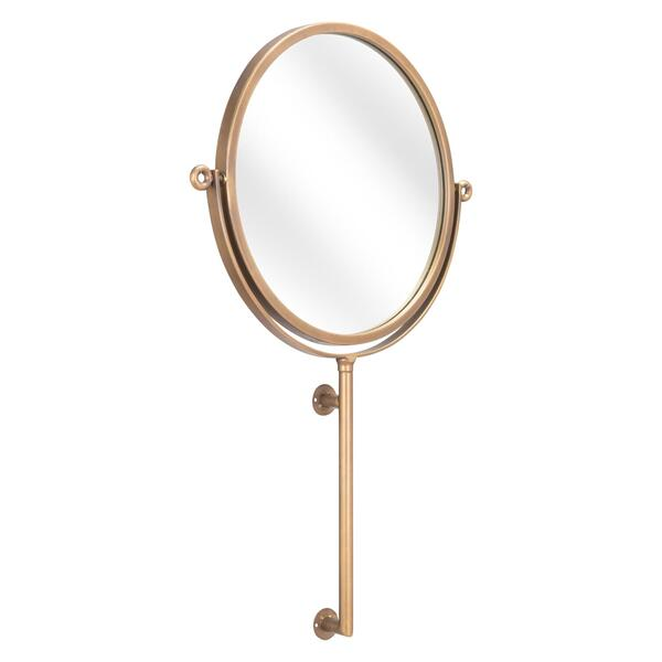See Details - Bernis Mirror Gold