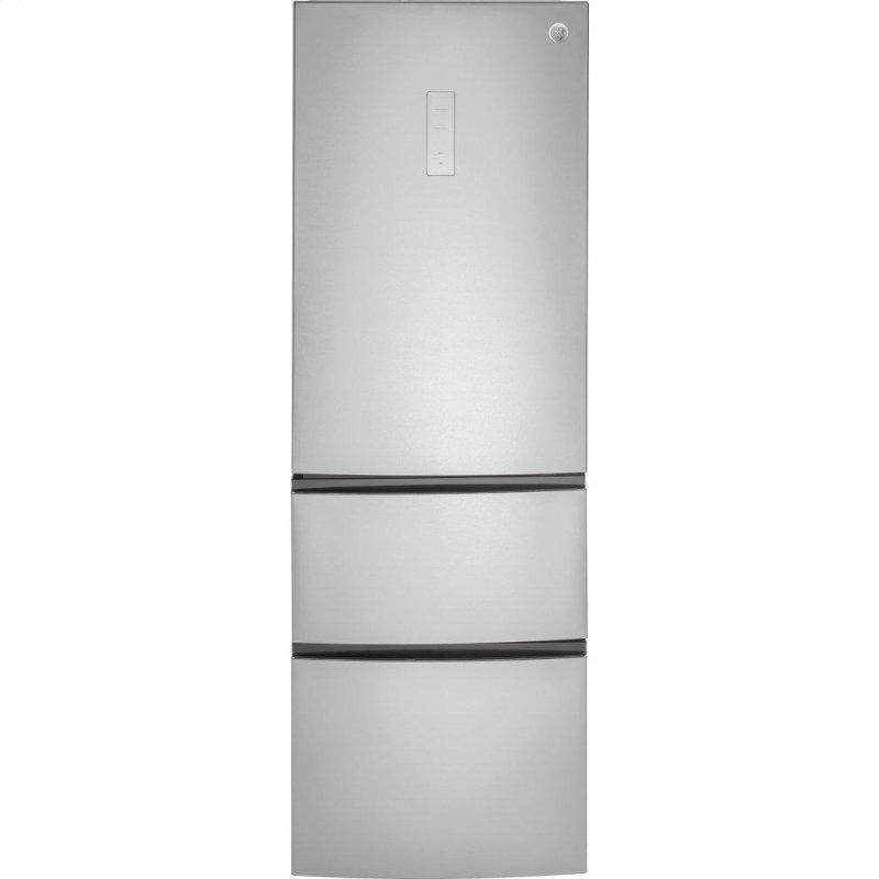 ®11.9 Cu. Ft. Bottom-Freezer Refrigerator