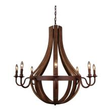 Pasquale Single Layer Pendant Lamp