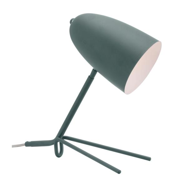 See Details - Jamison Table Lamp Matte Green