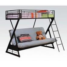 Bk T/f/futon Bunk -no Shelf @n