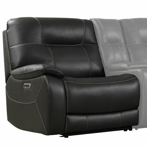 Parker House - AXEL - OZONE Power Left Arm Facing Recliner