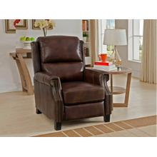 See Details - Push Back Recliner in Carson-Brown