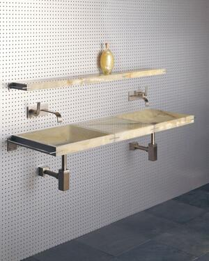 Sync System Small Shelf / Multi Color Onyx Product Image