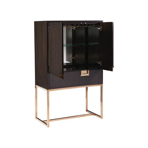 Casanova Bar Cabinet