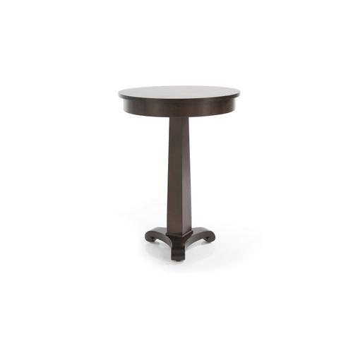 Gemini Side Table