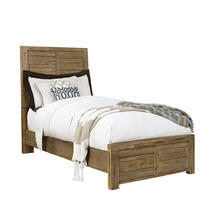 SoHo Twin Headboard