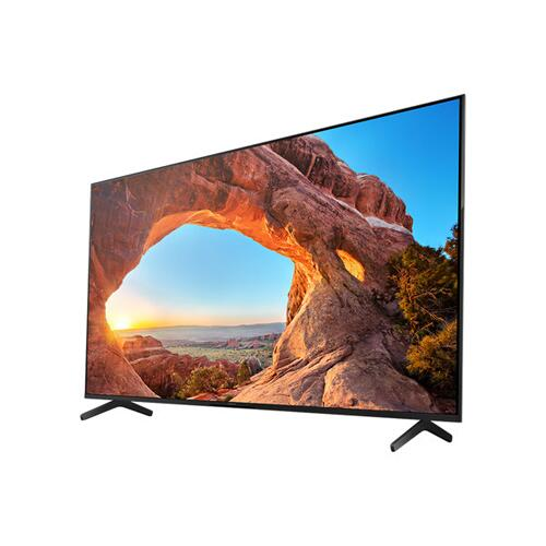 Sony - X85J 4K HDR LED with Smart Google TV (2021)