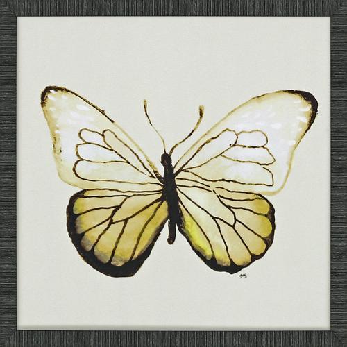 Butterfly of Gold II S/2