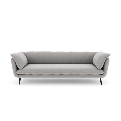 Voss Sofa-carrera Slate